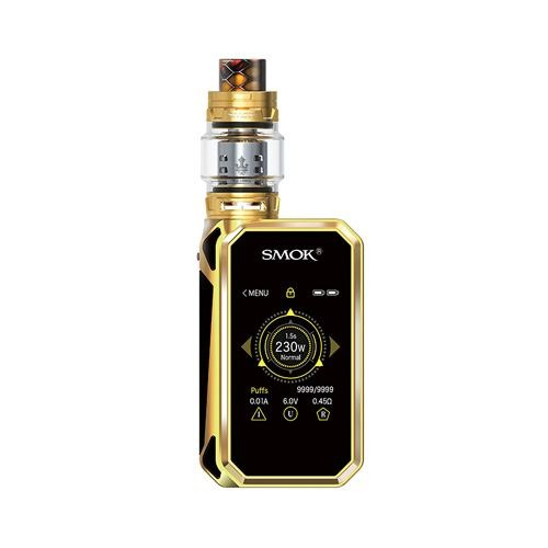 Electronic Cigarettes & Accessories