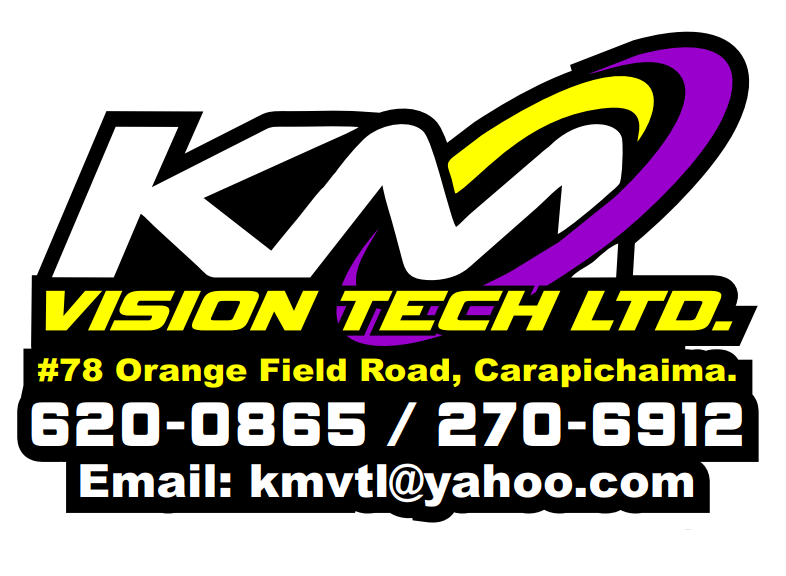 KM Vision Tech Ltd