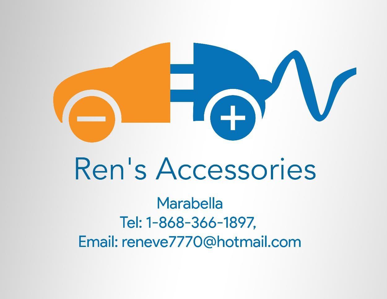 Ren's Accessories