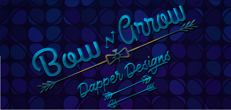 Bow N Arrow Dapper Designs