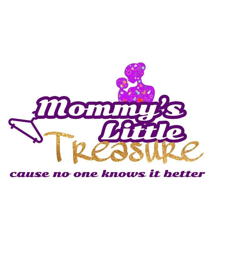 Mommy's Little Treasure