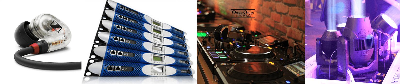 Orin Orun Enterprises Limited