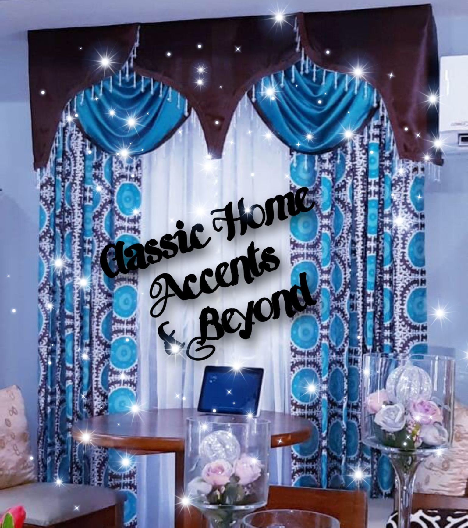 Classic Home Accents and Beyond
