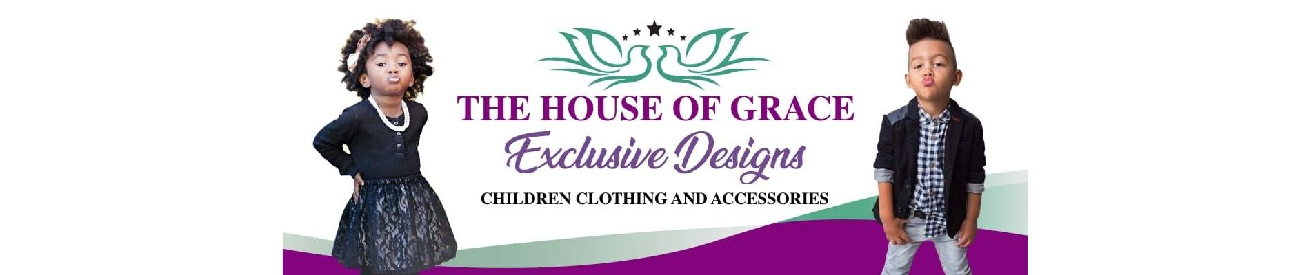 House of Grace Designs