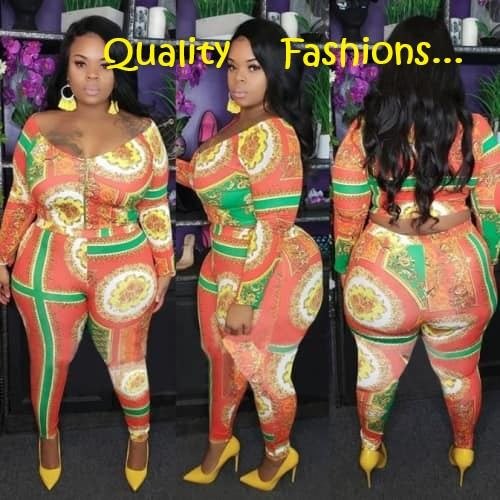 Lanas Plus Sized and More Boutique