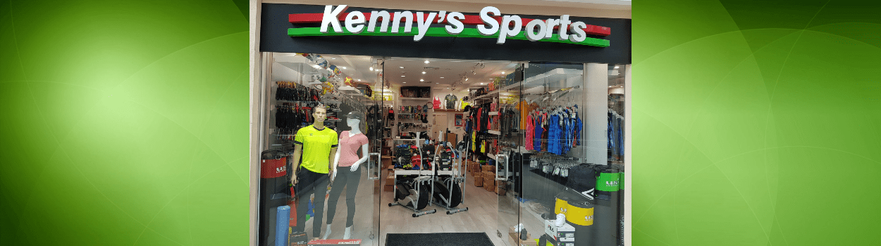 Kenny's Sports Centre Ltd.