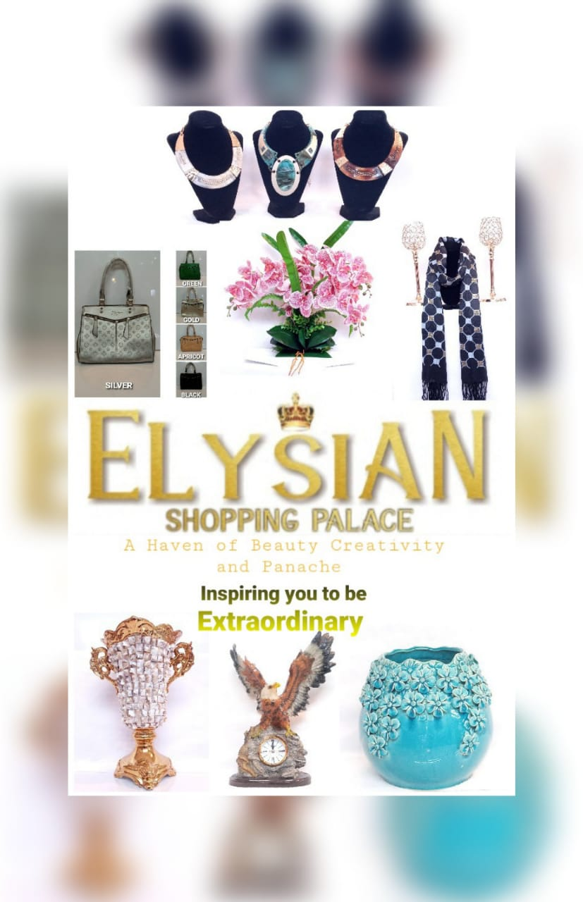 Elysian Shopping Palace