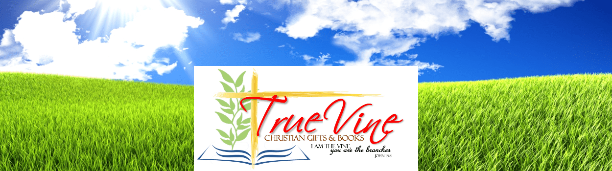 True Vine Christian Gifts And Books
