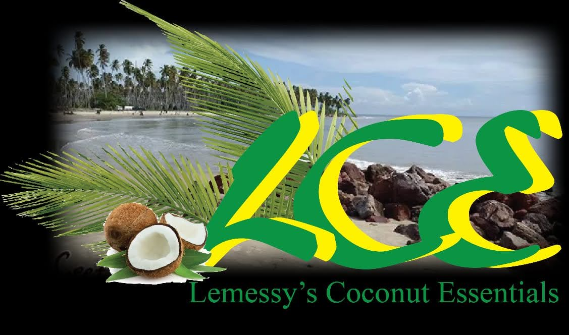 Lemessy's Coconut Essentials