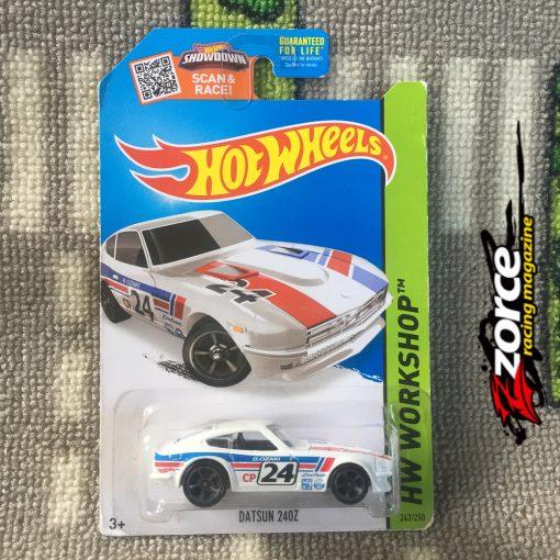 Hot Wheels Datsun 240Z