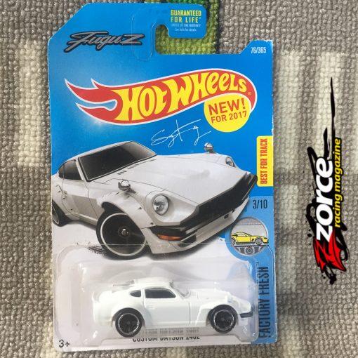 Hot Wheels Custom Datsun 240Z (FuguZ)