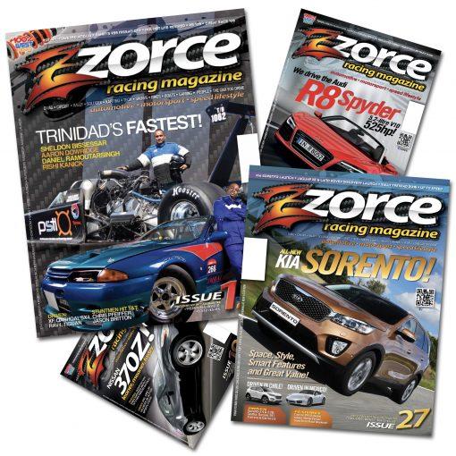 Zorce Assortment 2