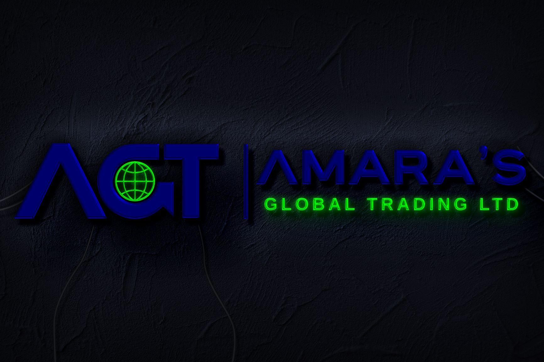 AMARA'S GLOBAL TRADING LTD