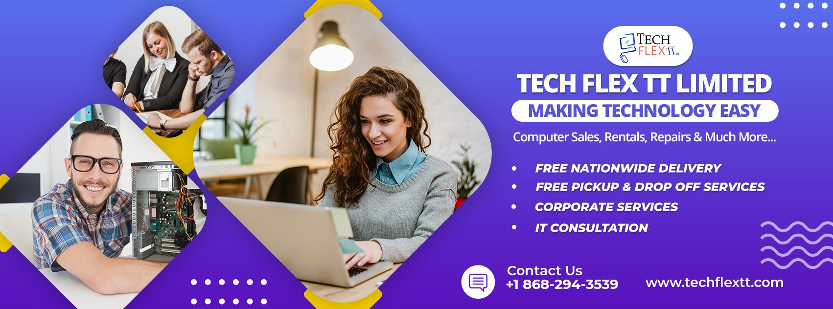 TechFlex TT Limited